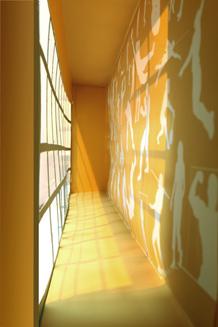 Foyerblick,-web