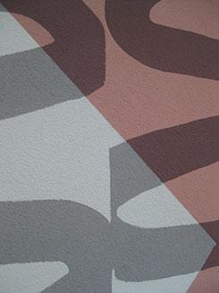 schlangenmotiv, detail